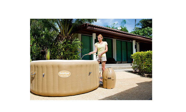 Best SaluSpa Palm Springs AirJet Hot Tub Reviews
