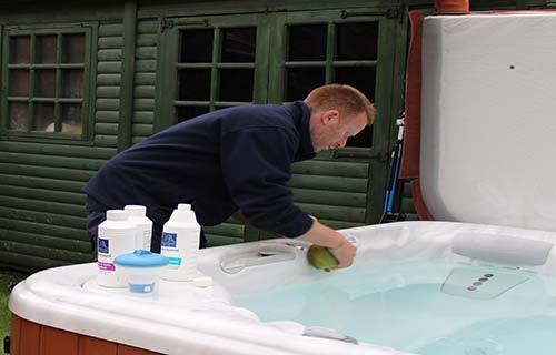 How to Maintain a Hot Tub For Long Term Use