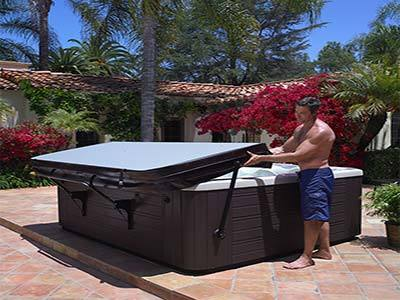 Why You Should Use Hot Tub Covers