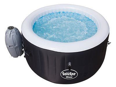 Bestway Saluspa Miami AirJet Hot Tub