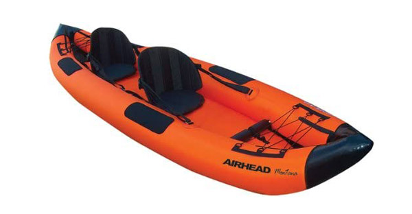 Airhead Montana Inflatable Kayak Reviews