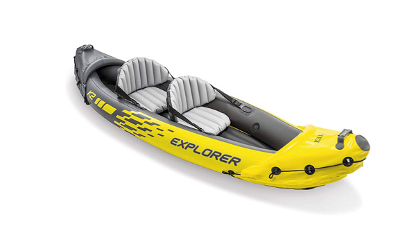 Top Best 2 Person Inflatable Kayak overviews