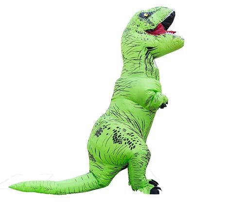 Top Best Adult Dinosaur Inflatable Costume