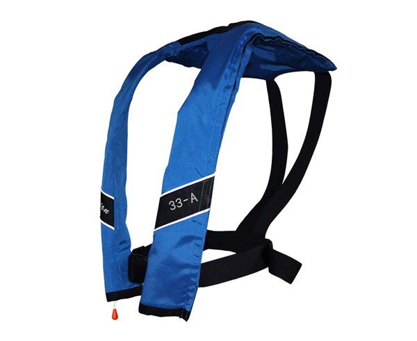 Top Best Eyson Slim Inflatable PFD Life Jacket