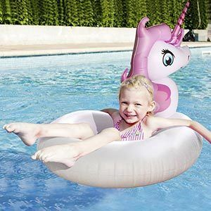 Best Infant pool Float