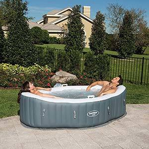 Bestway 2 person Inflatable Hot tub