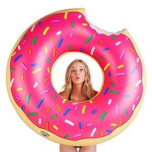 BigMouth Gigantic Donut Pool_Float