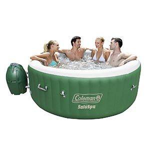 Coleman_SaluSpa_Inflatable_Hot_Tub