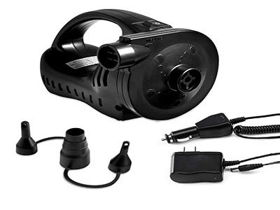 Etekcity Electric Rechargeable Air Pump