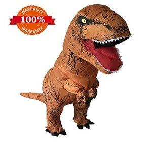 Heyma Inflatable TRex Costume