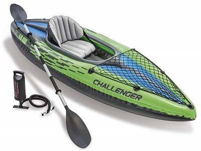 1 person inflatable kayak reviews