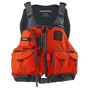 best life jackets for fishing