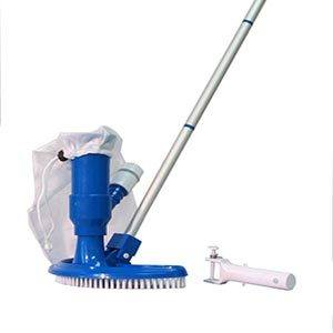 Pool & Spa Jet Vacuum