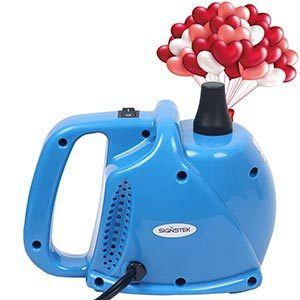 Signstek Electric Portable Household Air Blower