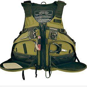 Stohlquist Fisherman Personal Floatation Device