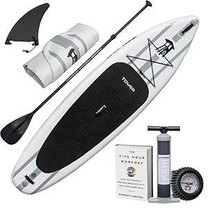 Tower Inflatable Stand Up Paddle Board