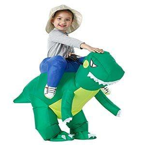 best inflatable halloween costumes