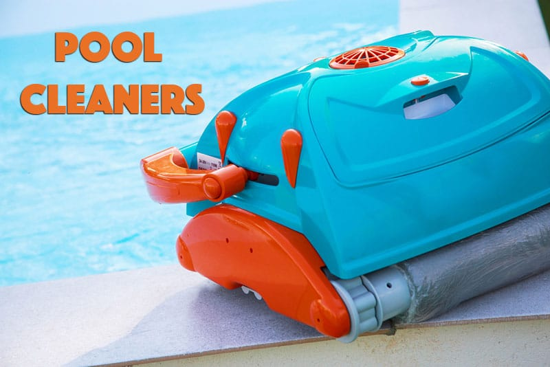 Best Above Ground Pool Cleaners and Robotic Vacuums Reviews