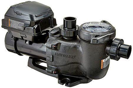 Hayward SP23115VSP MaxFlo VS 0.85 HP Variable-Speed Pool Pump