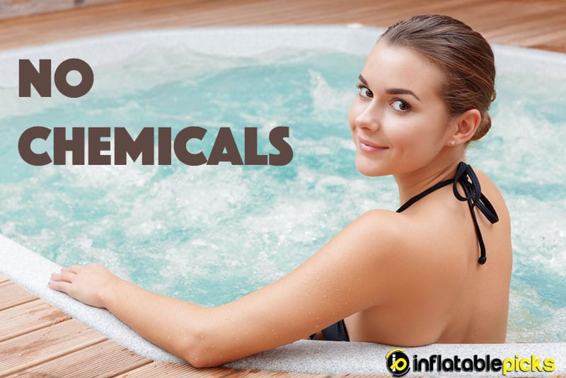 How to Maintain aHot Tub without Chemicals