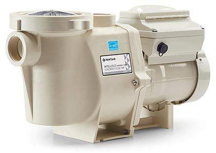 Pentair 011018 IntelliFlo Variable Speed High Performance Pool Pump